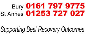 call shardale rehab on 0161 797 9775